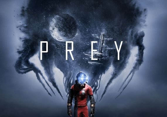 Prey - Cosmonaut Shotgun Pack
