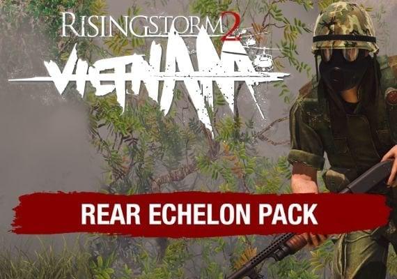 Rising Storm 2: Vietnam - Rear Echelon Cosmetic