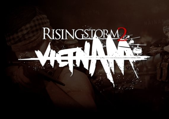Rising Storm 2: Vietnam - Homeland Security Cosmetic