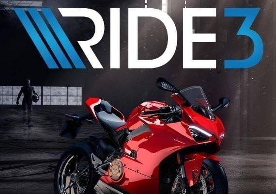 Ride 3 EU
