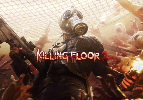 Killing Floor 2 EU