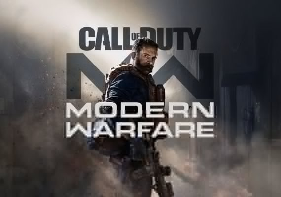 Call of Duty: Modern Warfare - Digital Standard Edition UK