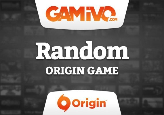 GAMIVO Random Origin Game