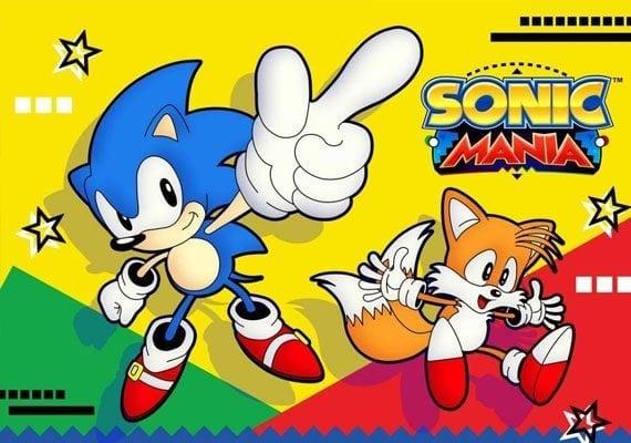 Sonic Mania: Encore