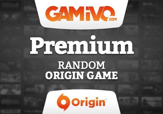 GAMIVO Premium Random Origin Game