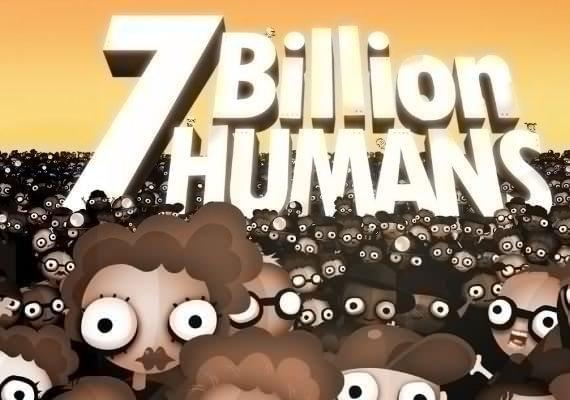 7 Billion Humans EU