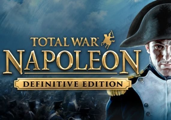 Napoleon: Total War - Definitive Edition EU