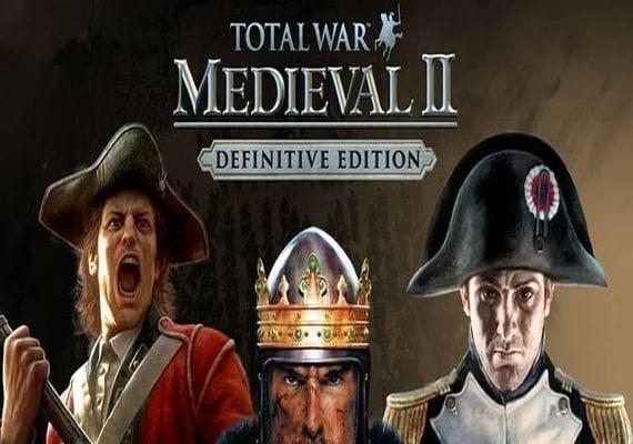Medieval II: Total War - Definitive Edition EU
