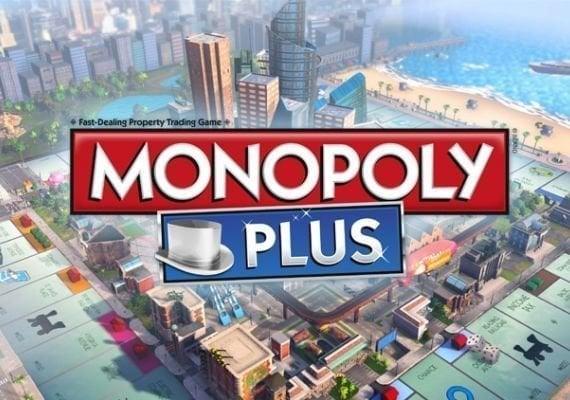 Monopoly Plus EU
