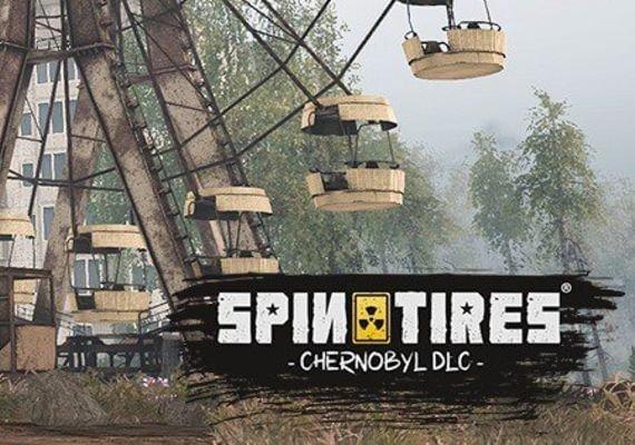 Spintires: Chernobyl EU