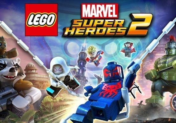 LEGO: Marvel Super Heroes 2 EU
