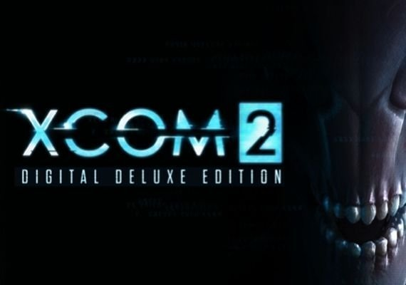 XCOM 2 - Digital Deluxe Edition EU