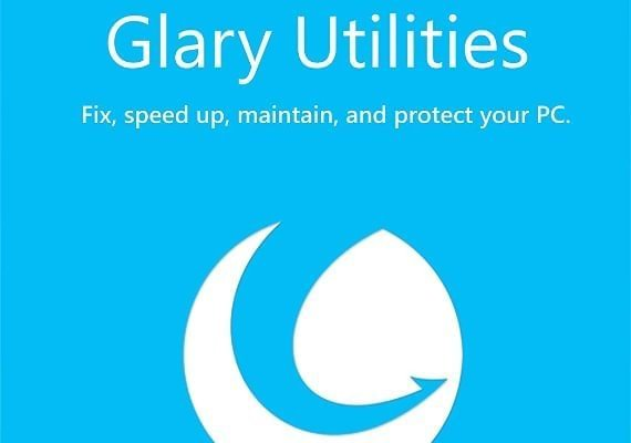Glary Utilities Pro 6 Months 3 Devices