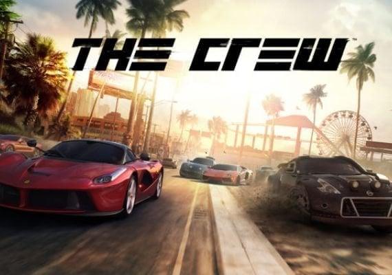 The Crew: Mini Cooper + Z4