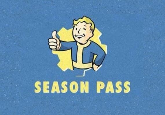 Fallout 4 - Season Pass EU
