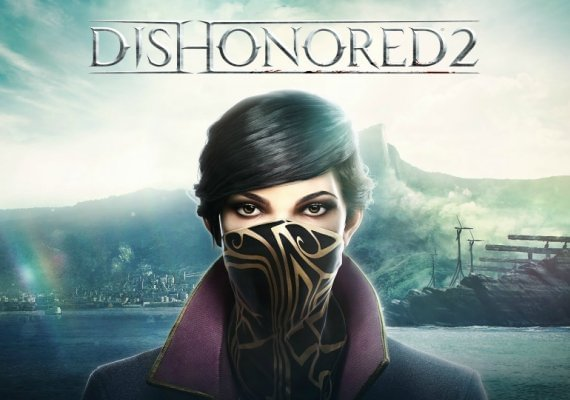 Dishonored 2 EU