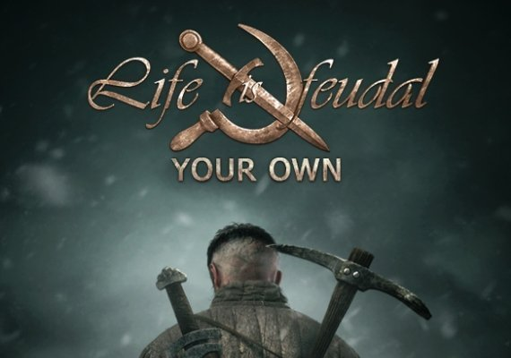 Life is Feudal: Your Own EU