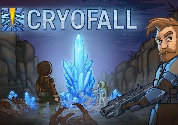 CryoFall EU