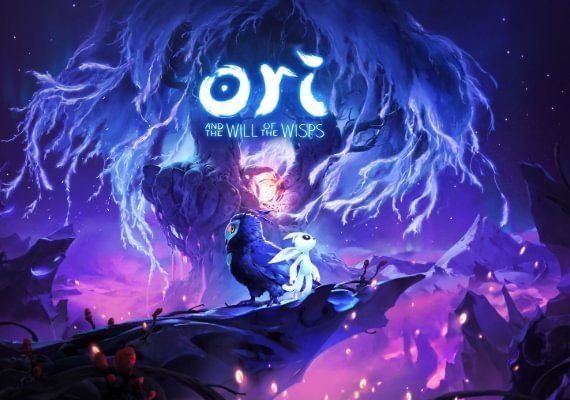 Ori and the Will of the Wisps EU
