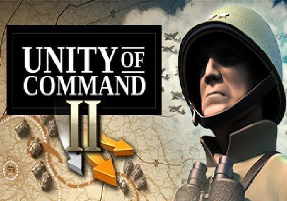 Unity of Command II EU