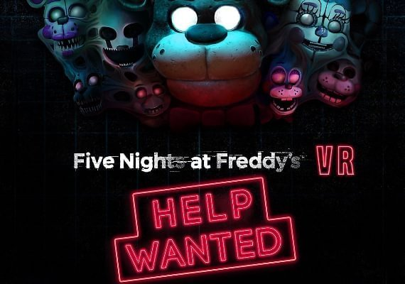 Five Nights at Freddy's VR: Help Wanted EU