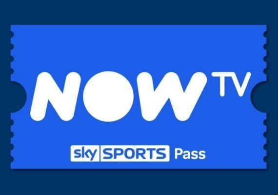 Now TV Sky Sports 1 Month Mobile Pass UK