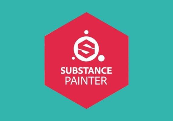 Substance Painter 2020 EU