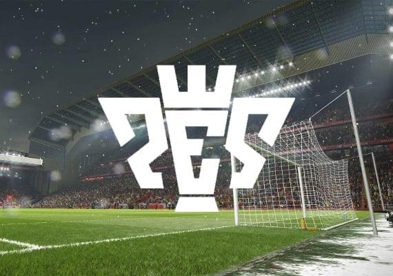 Pro Evolution Soccer 2019/PES