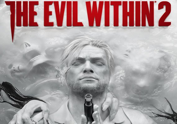 The Evil Within 2 EMEA