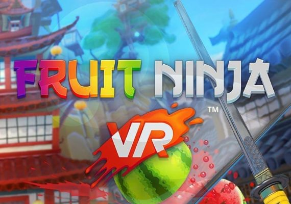 Fruit Ninja VR EU
