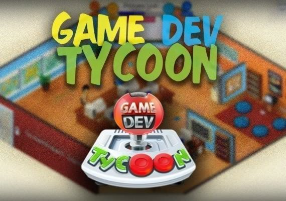Game Dev Tycoon EU