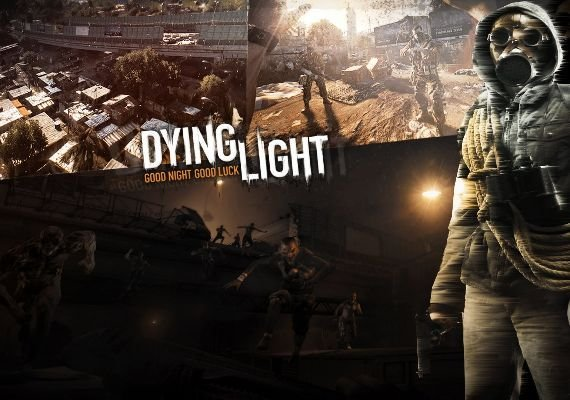 Dying Light: Cuisine and Cargo