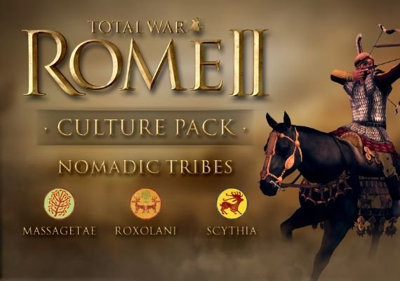 Total War: Rome 2 - Nomadic Tribes Culture Pack
