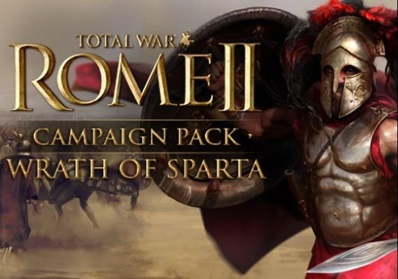 Total War: Rome 2 - Wrath of Sparta
