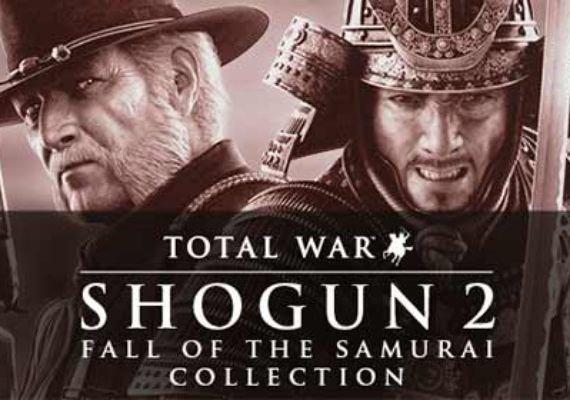 Total War: Shogun 2 - Fall of the Samurai Saga Faction Pack