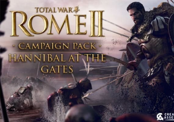 Total War: Rome 2 - Hannibal at the Gates Campaign Pack