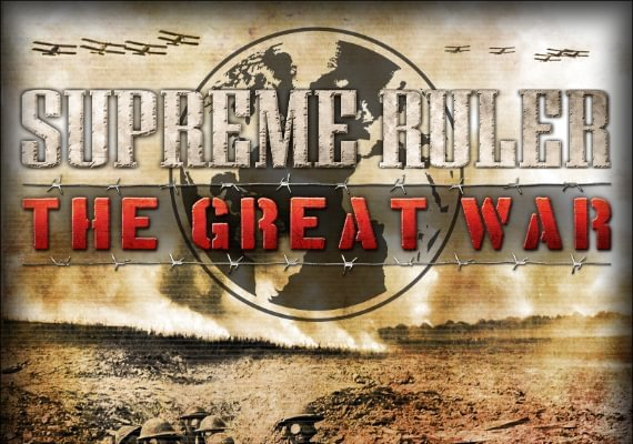 Supreme Ruler: The Great War