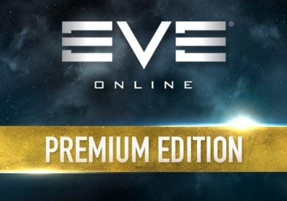 EVE Online - Premium Edition Card