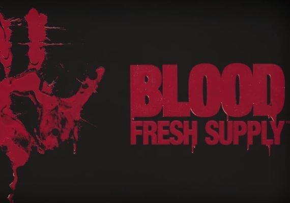Blood: Fresh Supply EU