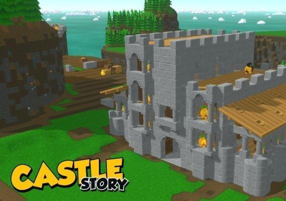Castle Story EU