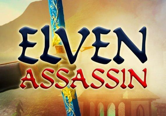 Elven Assassin EU