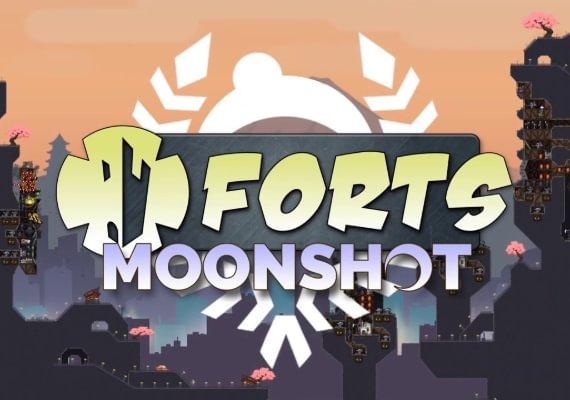 Forts: Moonshot EU