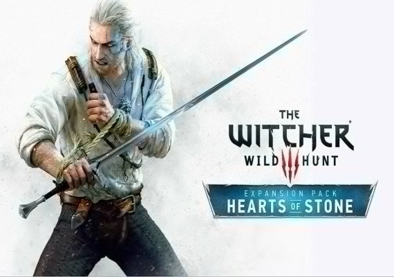 The Witcher 3: Wild Hunt - Hearts of Stone EU