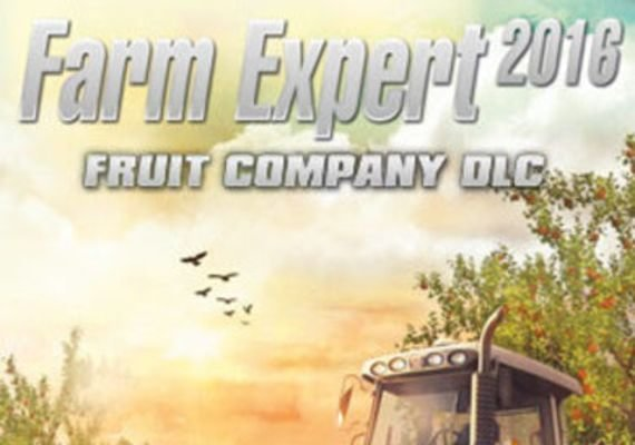 Farm Expert 2016: Fruit Company