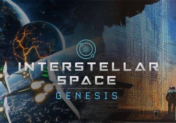 Interstellar Space: Genesis EU