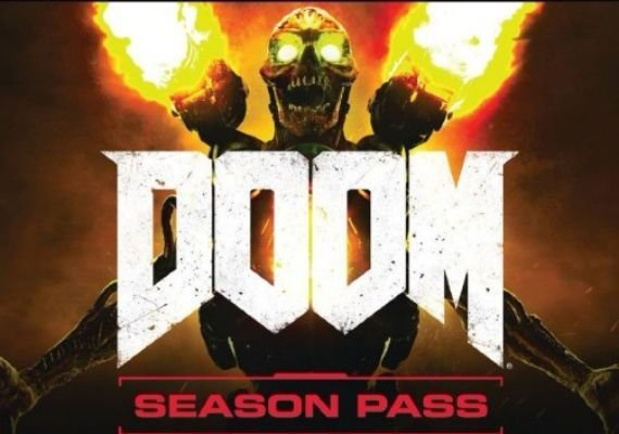 Doom - Season Pass