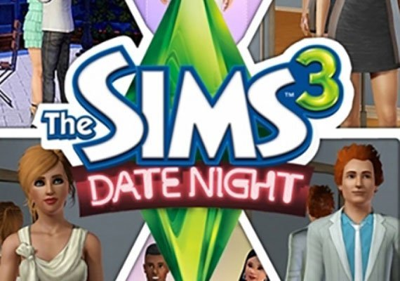 The Sims 3: Date Night