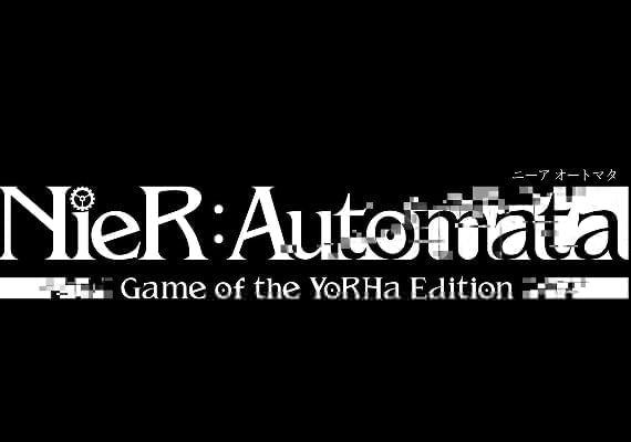 NieR: Automata - Game of the YoRHa Edition EU