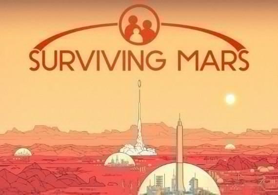 Surviving Mars US