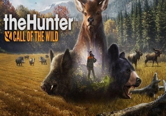 theHunter: Call of the Wild - 2019 Edition EU